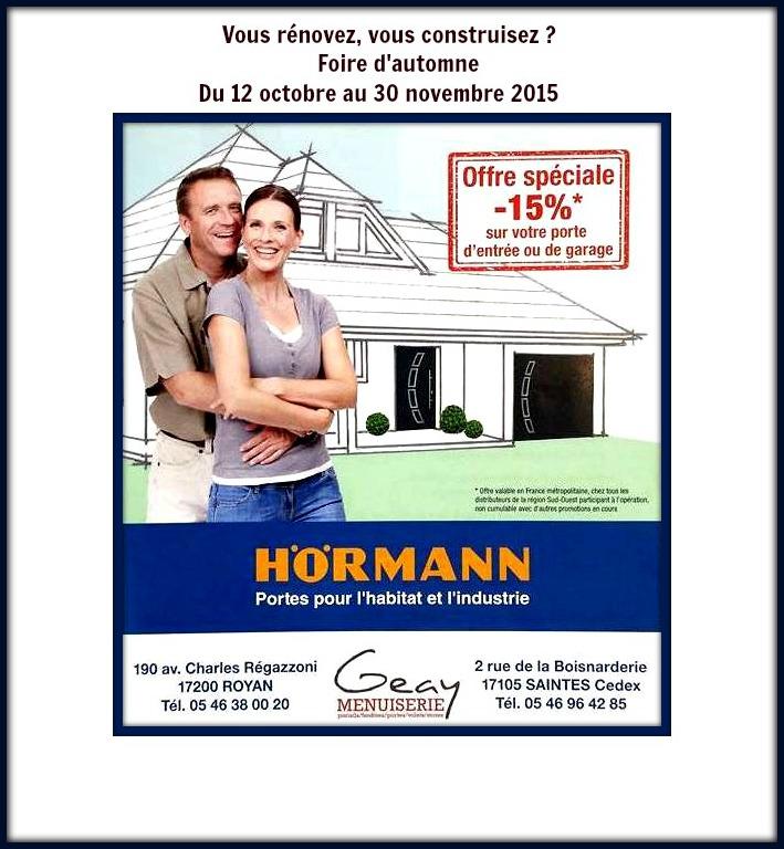 HORMANN FB 4